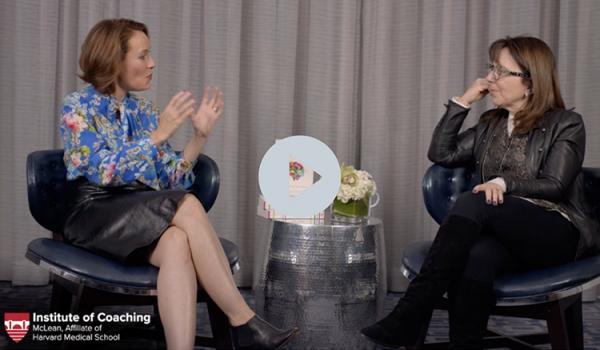 Lisa Feldman Barrett interview