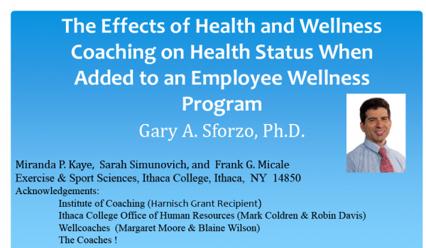 effects of health and wellness slide image