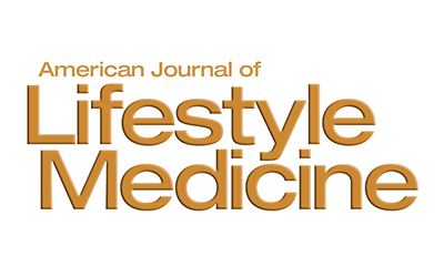 american journal of lifestyle medicine