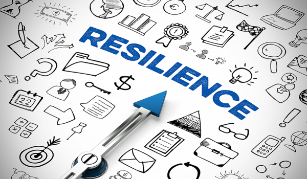 Resilience as the ability to bounce back from stress