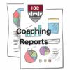 IOC Coaching Report logo